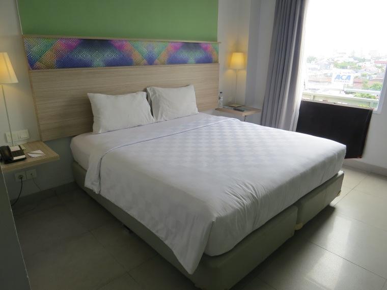 Hotel Makassar Indonésie