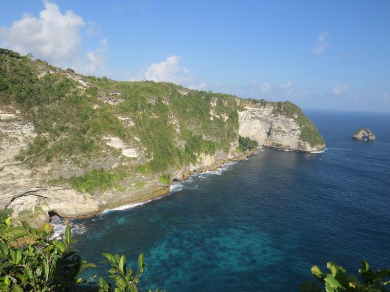 Gunung Cemeng Temple Nusa penida