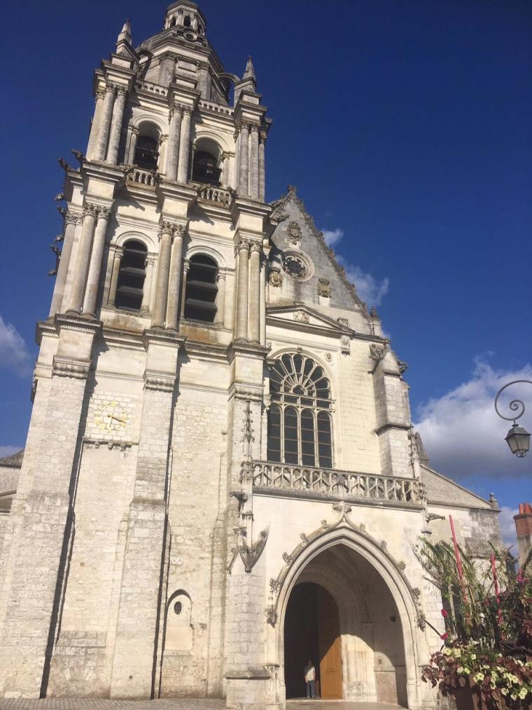 Cathédrale Blois