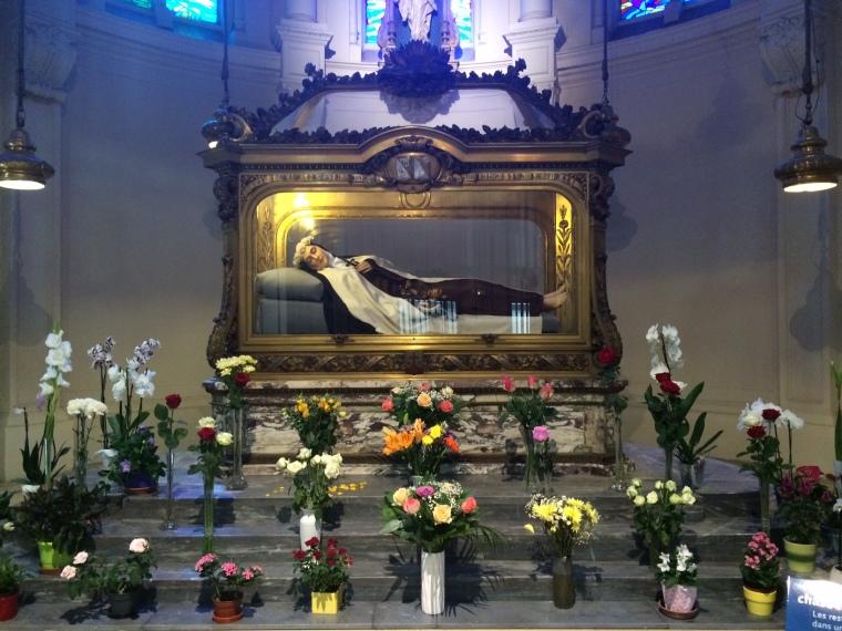 Carmel Saint thérèse Lisieux