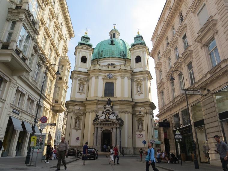 Eglise St Pierre - Vienne