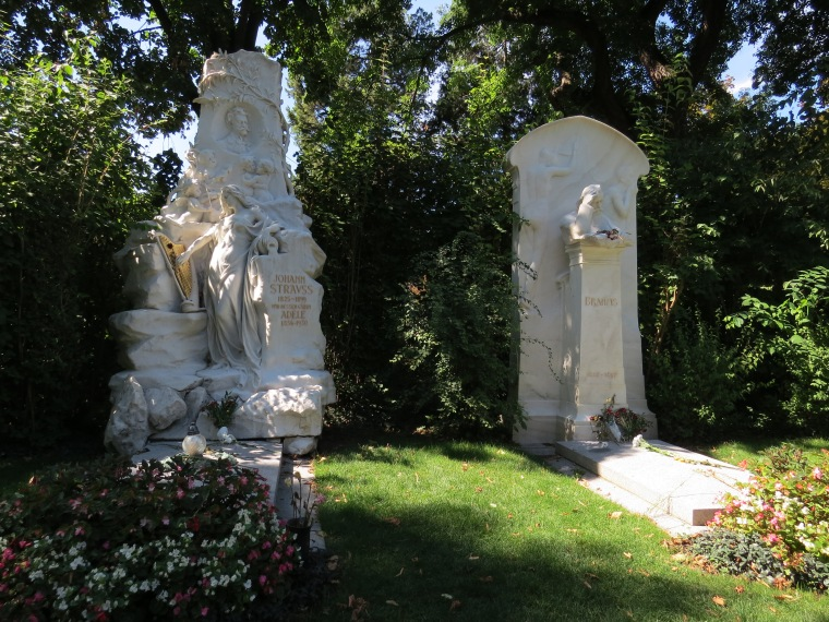Vienne Cimetière