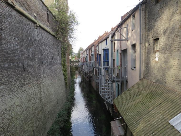 Amiens centre ville